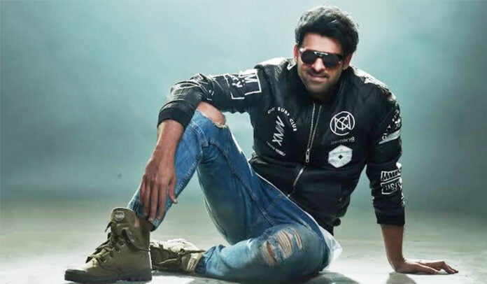 Prabhas' Birthday is just round the corner and his fans display their love for the Pan-India superstar