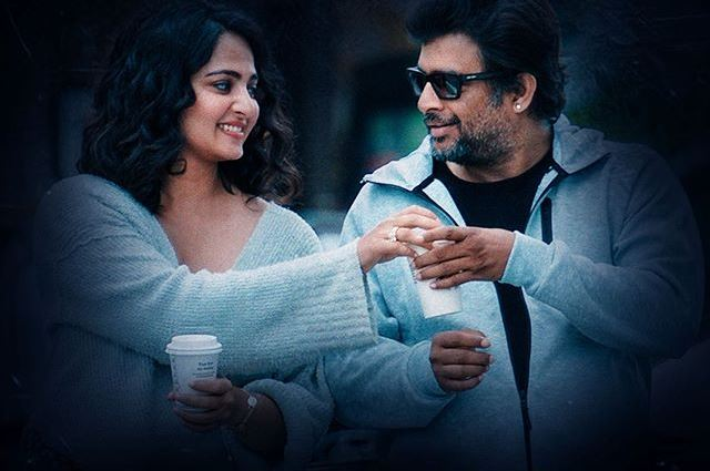 What makes R Madhavan feel blessed in the current scenario