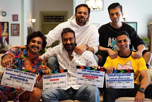 Are films releasing this Diwali & Christmas?