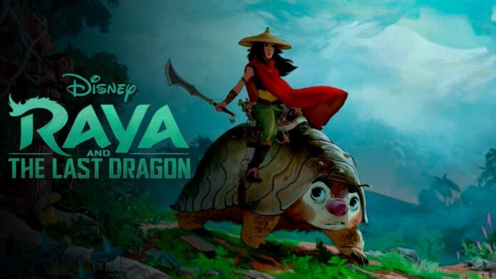'Raya and The Last Dragon' Teaser Trailer: Kelly Marie Tran's epic dialogues