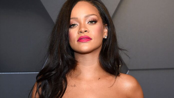 Rihanna faces backlash for using song with Islamic Hadith in lingerie show