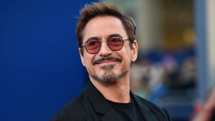 Robert Downey Jr gets candid on his past struggles with addiction