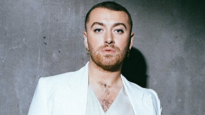 Sam Smith reveals details about his hair transplant surgery