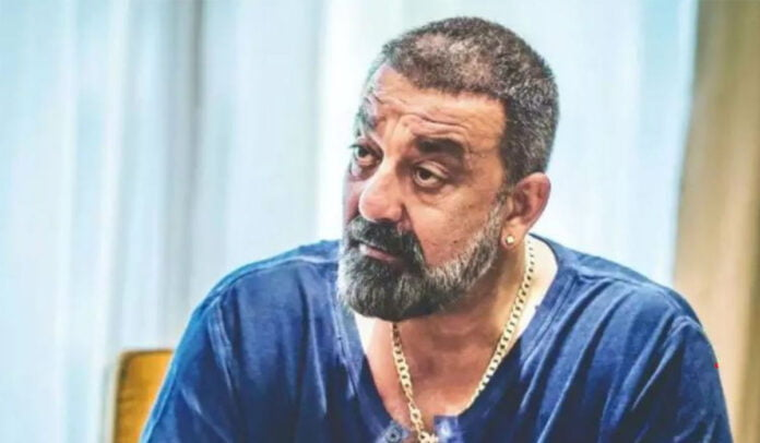 Sanjay Dutt returns to work, says he will beat cancer soon