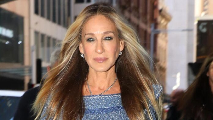 Sarah Jessica Parker pens adorable tribute on son's 18th birthday