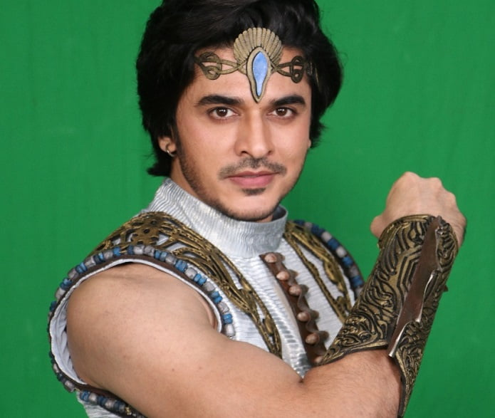 Ray transforms as the strongest enemy of Baalveer