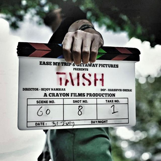 Teaser of Bejoy Nambiar's TAISH showcases promising glimpse