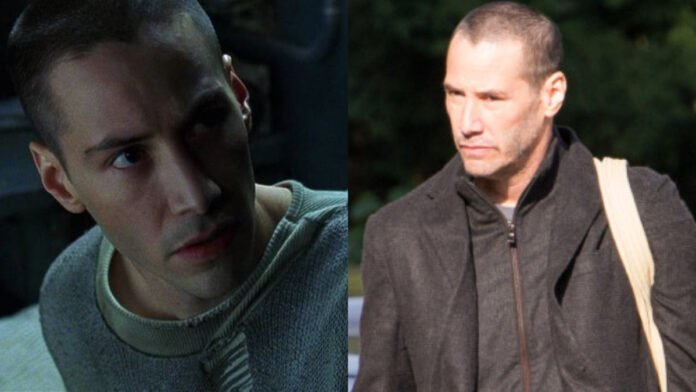 The Matrix 4: Keanu Reeves new hairdo echoes back to his 1999 film