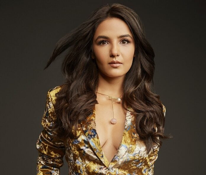 This was Jasmin Bhasin's biggest fear before entering BB 14