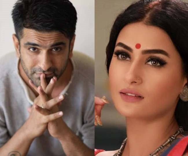 What's brewing Eijaz Khan and Pavitra Punia in the Bigg Boss house