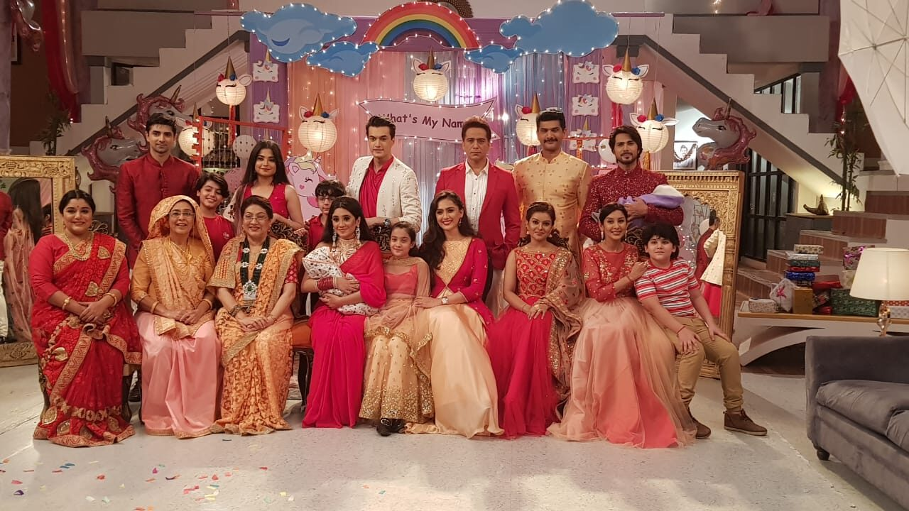 Kartik, Naira to take the audience on a new journey
