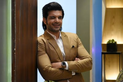 Karan Kundra: A popular TV actor doesn't have pressure of selling tickets like a film star