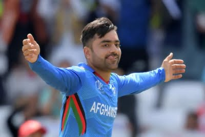 BBL 10: Rashid Khan extends stay with Adelaide Strikers