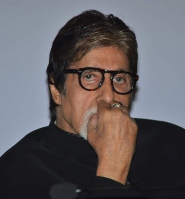 Big B to lend voice to show on the Buddha