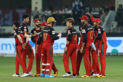 IPL: RCB moves to 2nd spot; KL, Rabada hold on to their Caps