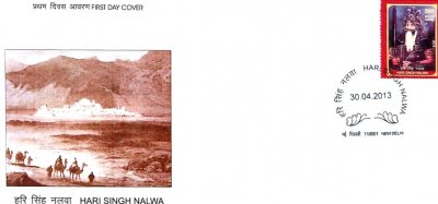 Hari Singh Nalwa's life to be adapted into series, film