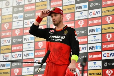 AB de Villiers releases song on human spirit, racial equality