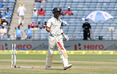 Kohli's absence hurts Channel 7, company hits out at CA (Lead)