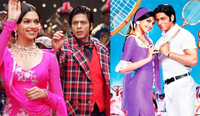 13 years of Om Shanti Om Shah Rukh Khan and Deepika Padukone's memorable dialogues that remain in our hearts
