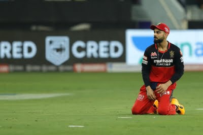 Weird initially but we adapted to empty stadia: Kohli