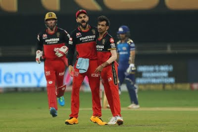 Kohli's captaincy reaches new low, but no sign of change at RCB