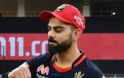 Kohli to return home after 1st Test in Aus, Rohit included
