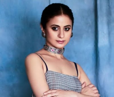 This is what Rasika Dugal loves