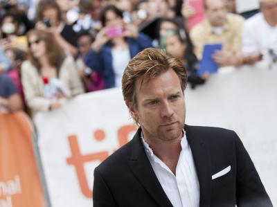 Ewan McGregor struggled to cope with failure as a director