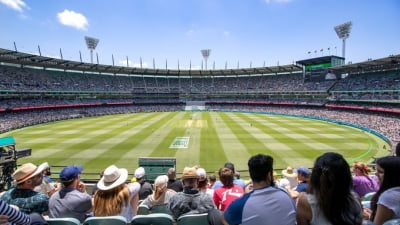 MCG offers to host 1st Ind-Aus Test as SA Premier declines guarantee