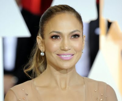 Jennifer Lopez: This year showed us what mattered, what didn't