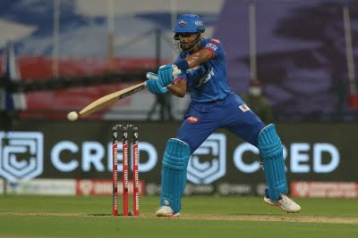 Iyer's 65 not out helps DC recover after poor start