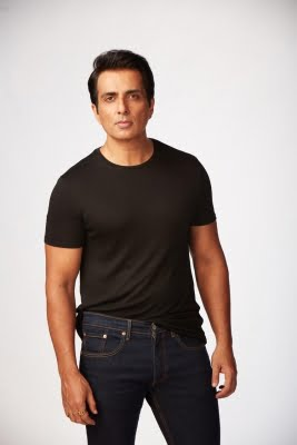 Sonu Sood's book to be titled 'I Am No Messiah'