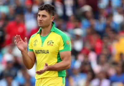 Willing to help Aussies with late-order hitting: Marcus Stoinis