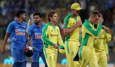 Australia hold the edge in ODI series against India (Preview)