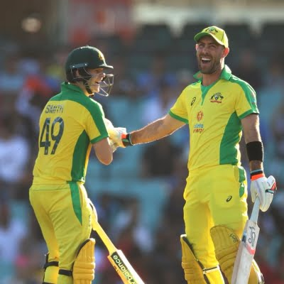 WinZO is co-powered sponsor for Ind-Aus series on Sony Liv