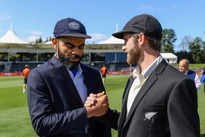 Amazon Prime Video forays into live sports, bags India rights for NZC