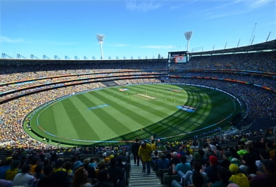 India-Australia 2nd Test: MCG's drop-in pitch may not up to mark