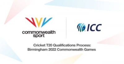 Eight women's cricket teams to compete at Birmingham 2022