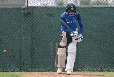 Not blessed with power-hitting skill but try to score briskly: Rahul