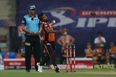 'T Natarajan is a find of this IPL'