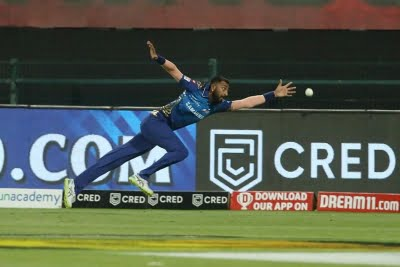 DRI fines Krunal Pandya for carrying excess valuables
