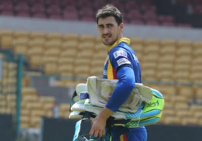 How long can you stay in hubs for: Starc on living in bio-bubbles
