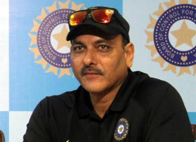 Kohli's absence an opportunity for young guys: Shastri