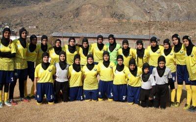 Real Kashmir FC go 'above and beyond' with extensive outreach program