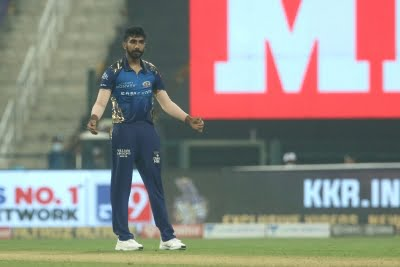 Bumrah and Archer bowled most dot balls in 2020 IPL -- 175 each