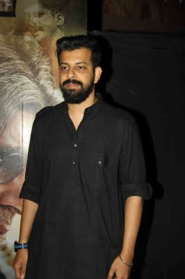Bejoy Nambiar on 'exploring and rediscovering actors' through his works