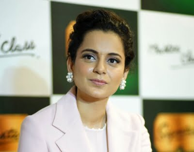 Kangana Ranaut: Tired of being treated like a slave in my own country