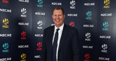 New ICC chairman Barclay: Rugby's loss is cricket's gain