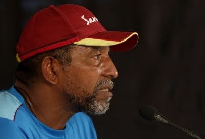 Holder still in reckoning for WI T20 team: coach Simmons