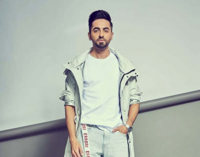 Ayushmann Khurrana: I am committed to ending violence against children (Lead)